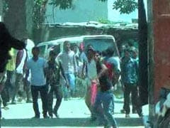 Students Clash With Police in Bihar Over College Admissions