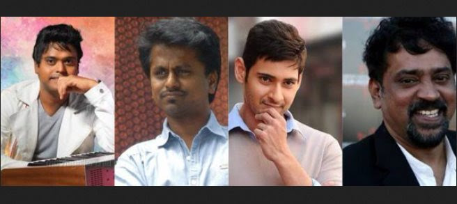 AR Murugadoss's next with Mahesh Babu confirmed, Harris to compose