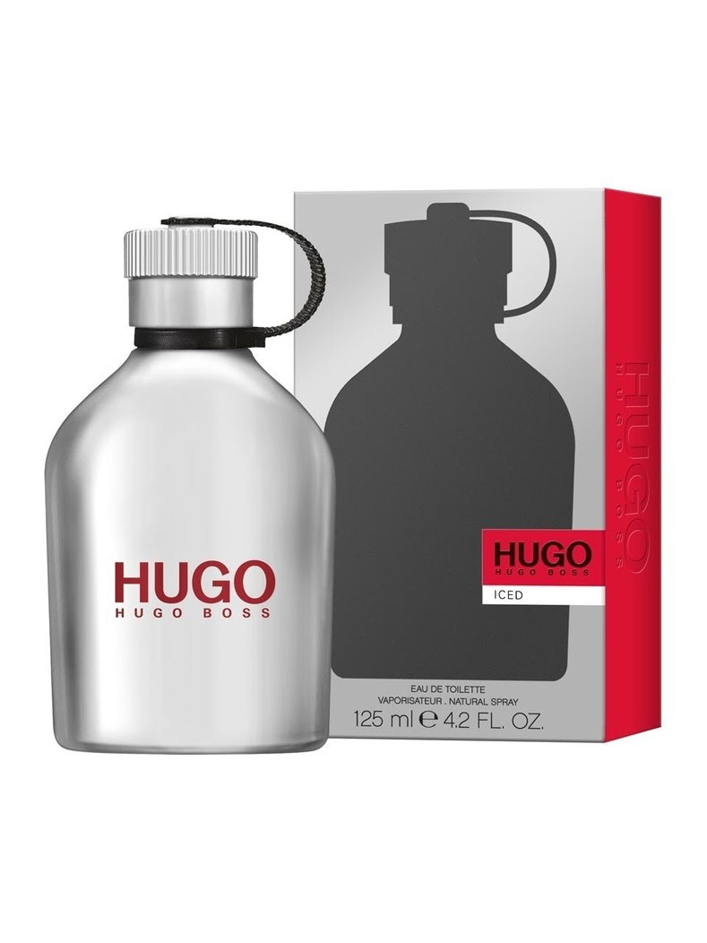 Hugo Boss Iced Edt 125ml Online Parfimerija