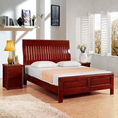Wooden Bed — Buy Wooden Bed, Price , Photo Wooden Bed, from Anmol ...