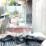 מוקדן בעיריית חולון בעקבות תלונה על פיצוץ בצנרת: