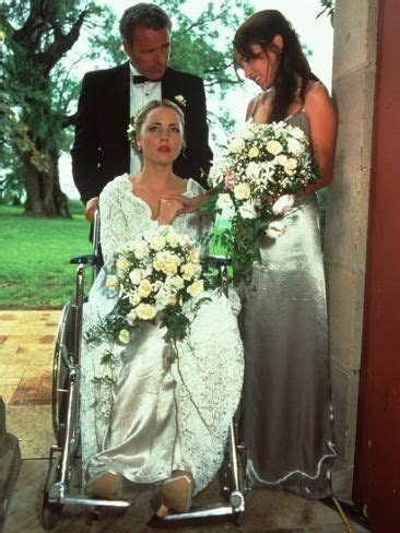 Home and Away Angel in her wedding dress to wed Shane   Tv