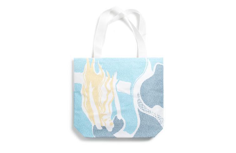 Litograph Alice in Wonderland Tote Bag