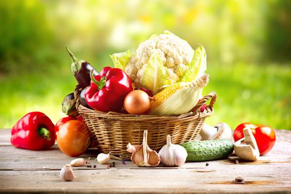 أطعمة غذائية مفيدة لمرضى الكبد