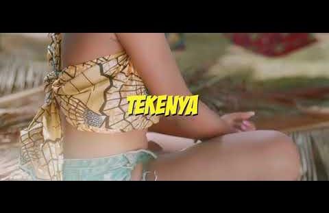 Download or Watch(Official Video) Yayah prince - Tekenya