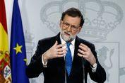 PM Spanyol Tak Ingin Bertemu dengan Puigdemont