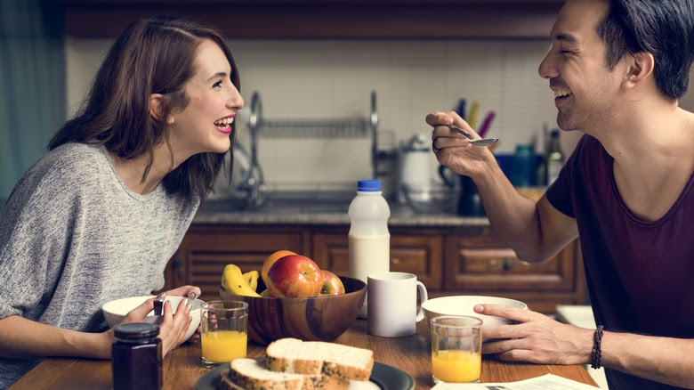 Things you should say to your partner every day