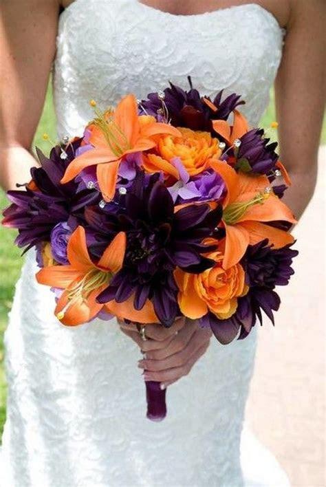 25 Beautiful & Fun Fall Wedding Ideas   Deer Pearl Flowers