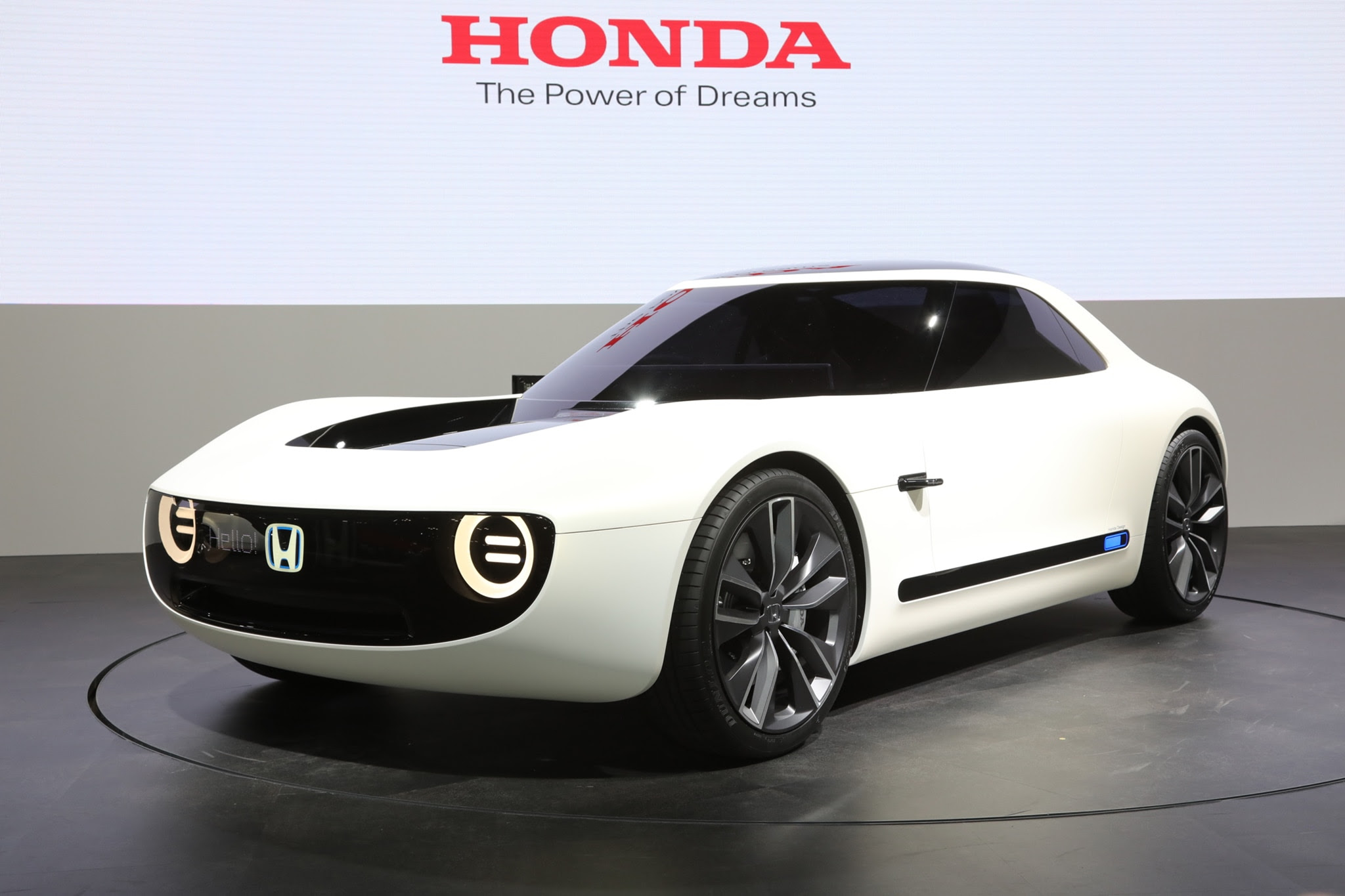 Honda Sports EV Conc