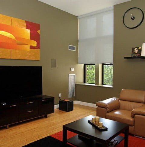 25 Beautiful Living Room Ideas On A Budget ...