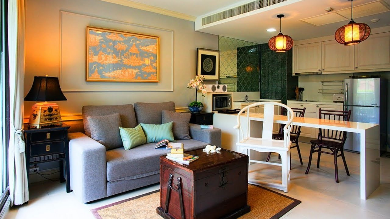 Small Living Room And Dining Decorating Ideas Natilittlethings