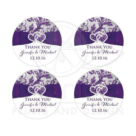 personalized wedding favor stickers   Wedding Decor Ideas