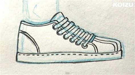 draw manga shoes youtube