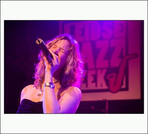 Leidse Jazzweek 2010