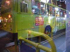 統聯租用低底盤公車