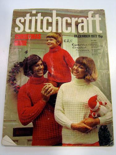 Stichcraft