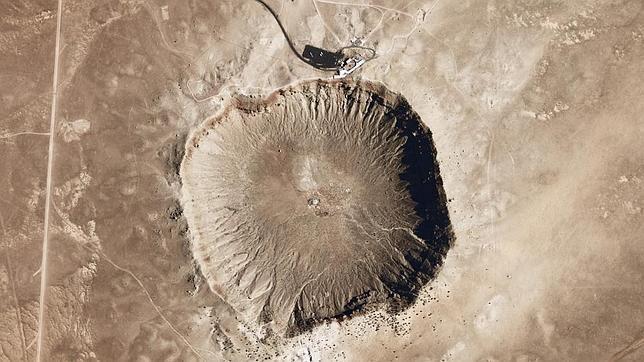 ¿Está ahora la Tierra más expuesta al gran impacto de un asteroide?