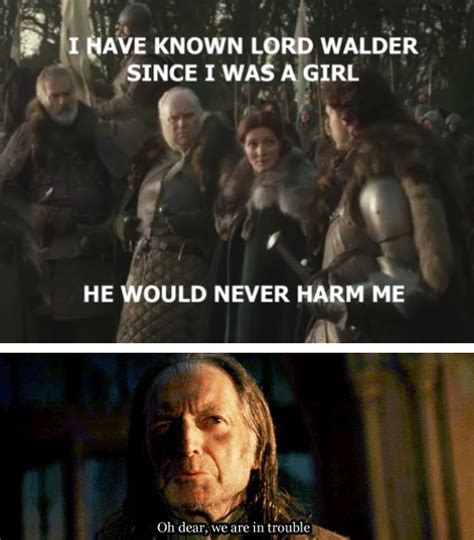 "21 Best Tumblr Reactions To ""Game Of Thrones"" Red Wedding"