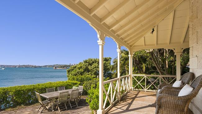 11 Holbrook Ave Kirribilli Source: Supplied