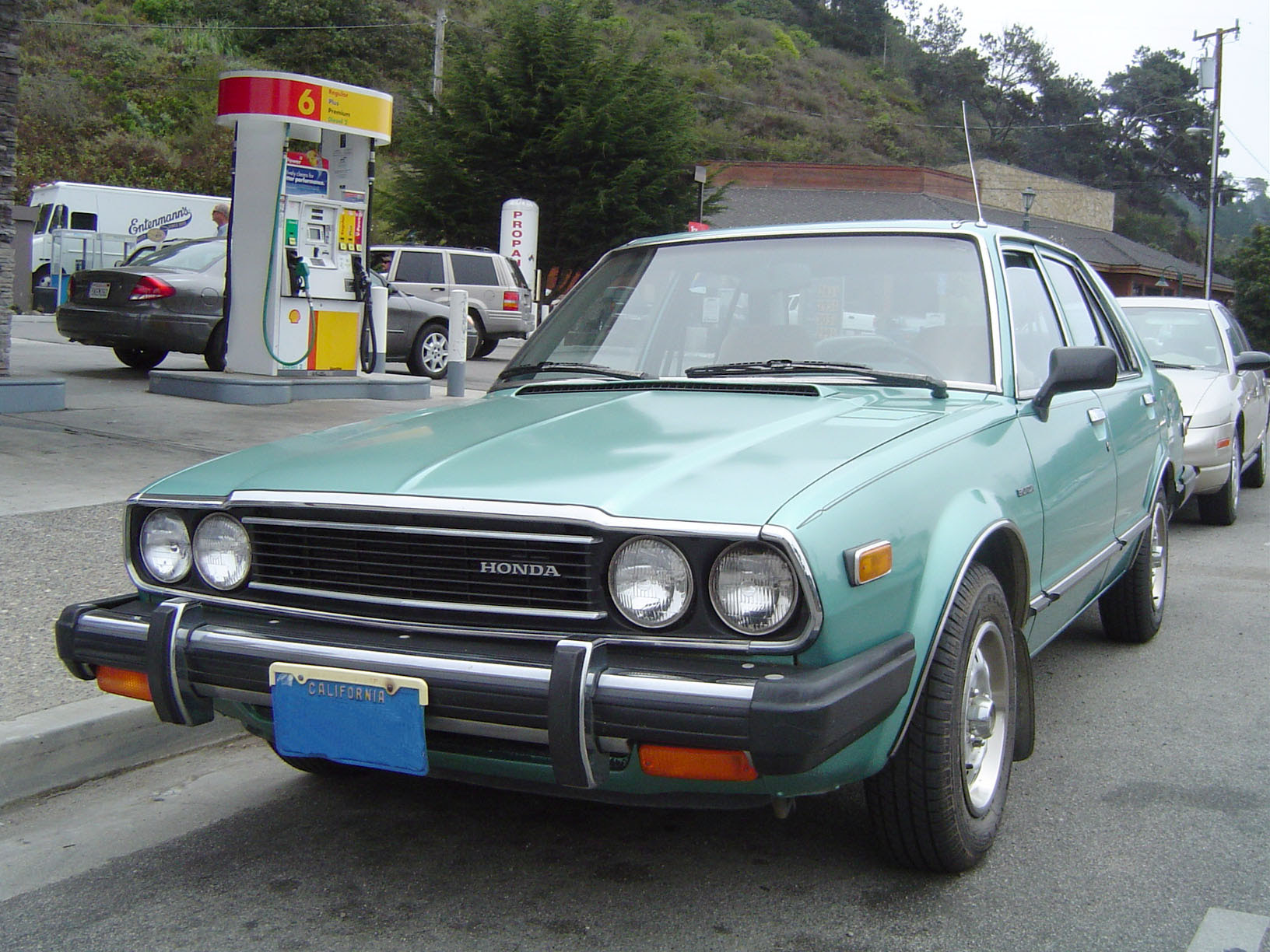 1980 Honda Accord Information And Photos MOMENTcar