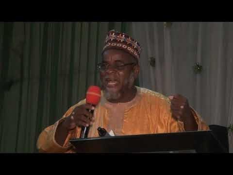 Gasar Rubutattun Waƙoƙin Hausa a Kan Tsaro a Arewacin Nijeriya (1)