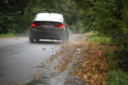 Honda Civic Hybrid 2006  004