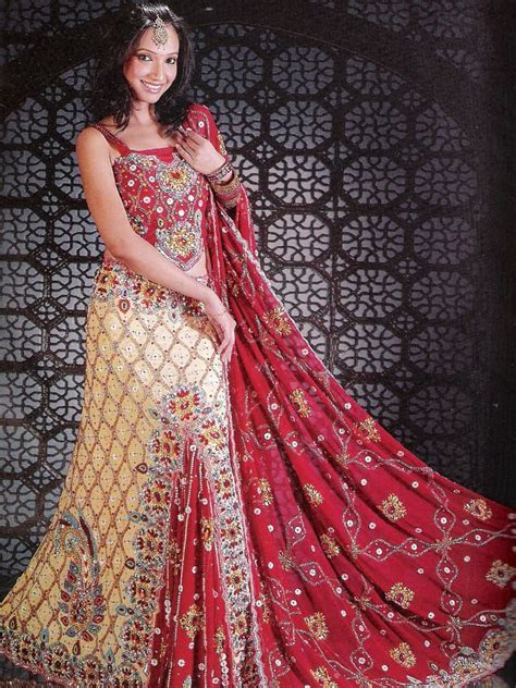 Can you find your Indian Wedding Dress Designs anywhere