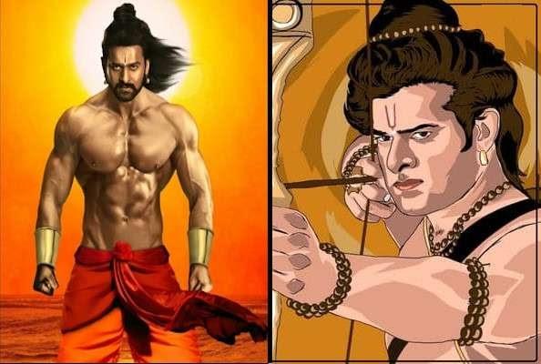 Adipurush: 'आदिपुरुष' जल्द रैप-अप करने को तैयार