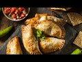 Recette Empanadas Poulet Olive