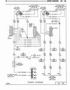 2004 Jeep Liberty Wiring Diagram - Wiring Diagram Schemas