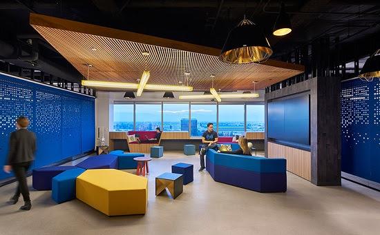 blitz architecture and interiors malwarebytes office santa clara california designboom 07b