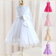 whites christening flower girls dresses size