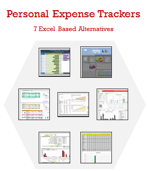 daily expense trackers using excel google groups