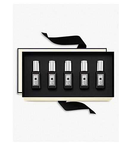 JO MALONE LONDON Cologne Intense collection 5 x 9ml