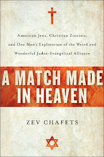 Zev Chafets