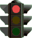 Red Traffic Light picture