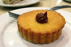 Guatemala - Corn cake