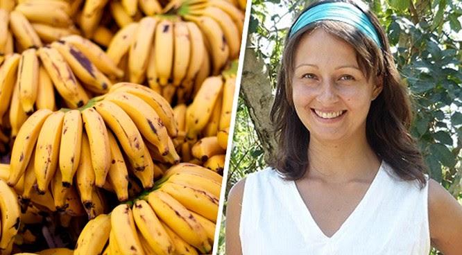 Έτρωγε μόνο μπανάνες για 12 μέρες – Δείτε το αποτέλεσμα!