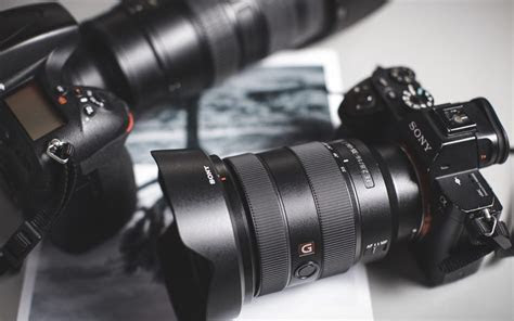 Best Camera Gear for Weddings, Vacations, Filmmaking and