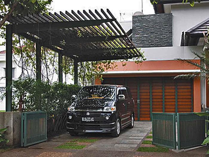 10 Gambar iGarasii iMobili Rumah Sederhana RUMAH IMPIAN