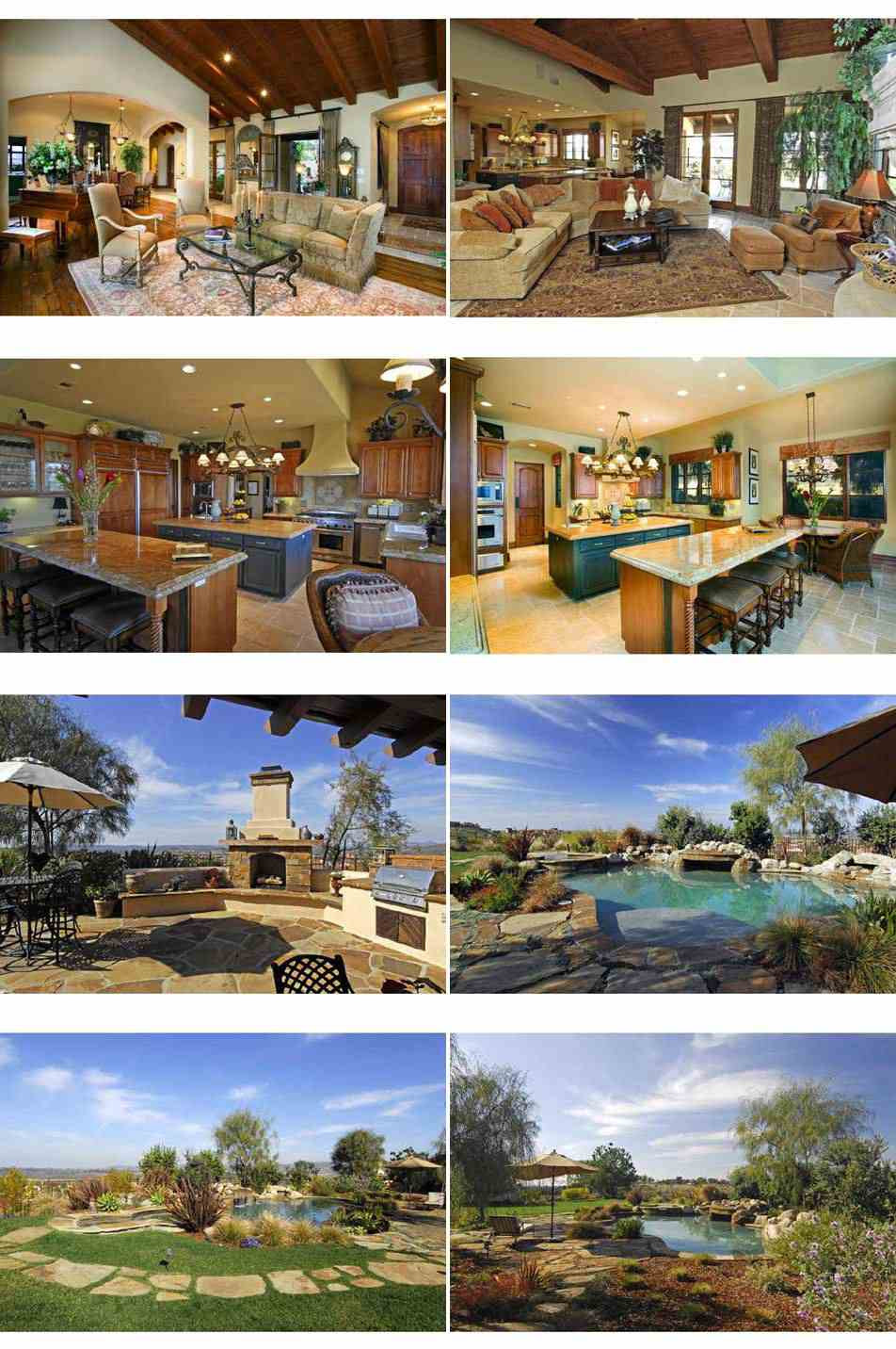 Resort World: Philip Rivers House !!! Philip Rivers' House