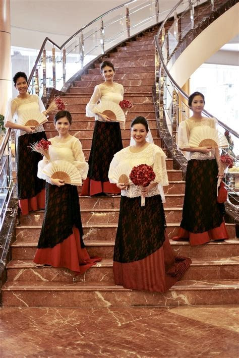 193 best PHILIPPINES TRADITIONAL COSTUME images on