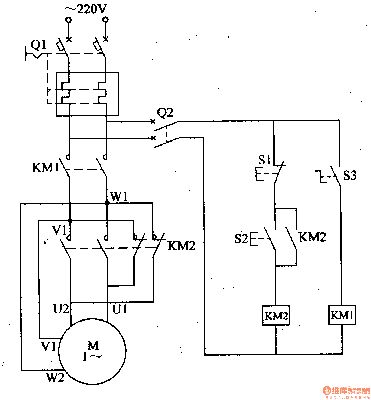 Diagram Wiring Diagram Single Phase Motor Control Full Version Hd Quality Motor Control Femaleanatomydiagram Vagalume Fr