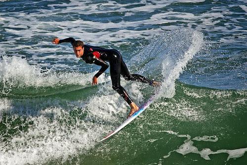 Surfing at Jan Juc, Torquay, Victoria, Australia IMG_5083_Jan_Juc