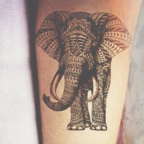 70 Best Elephant Tattoo Designs And Ideas Tattoosme