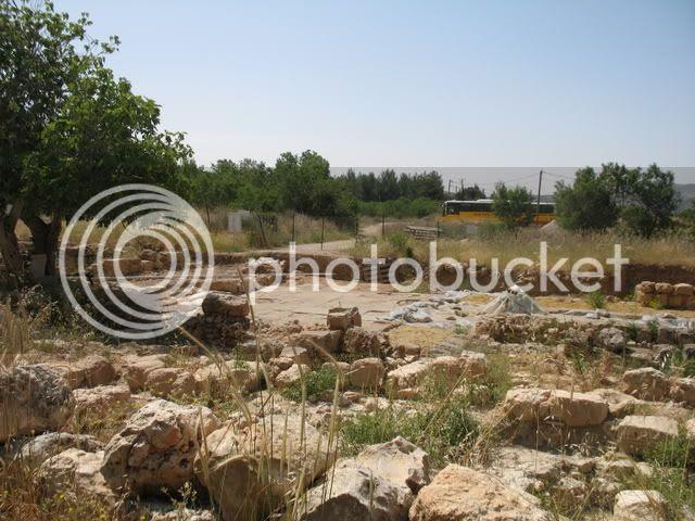 At Tel Shiloh  3
