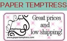 DT Paper Temptress