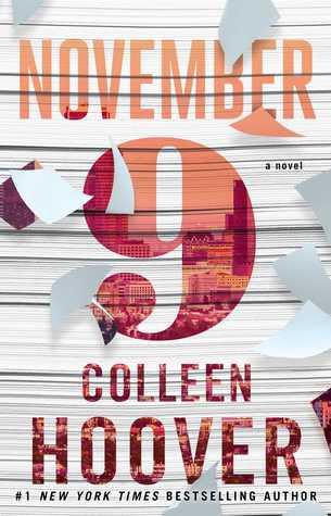 Bildergebnis für november 9 colleen hoover