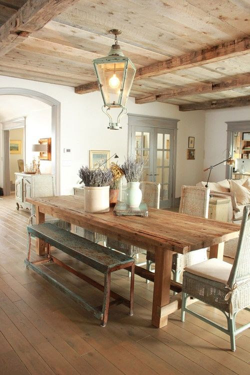 farm, rustic | Decor
