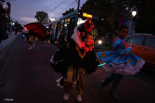 30° Aniversario Fiesta de la Promesa de los Bailes Religiosos by Alejandro Bonilla
